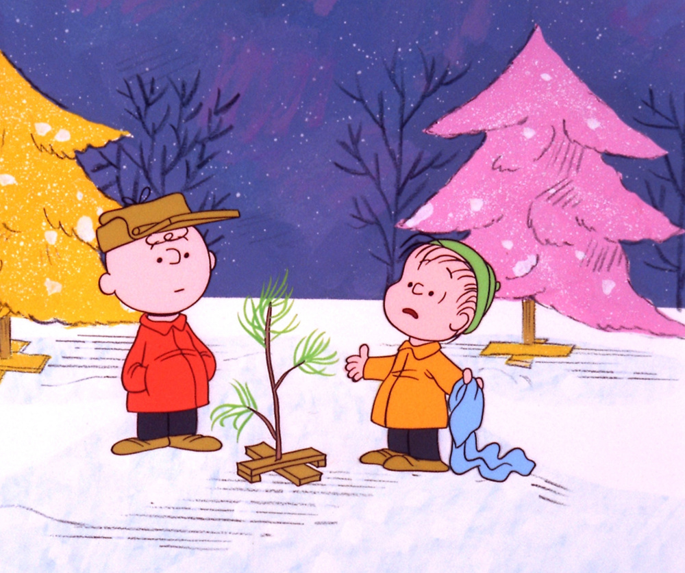 """The Kentucky Senate passed a bill to allow religious language in artistic programs after a Kentucky school district cut parts of """"A Charlie Brown Christmas."""""""