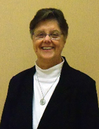 Sister Therese Gauvin
