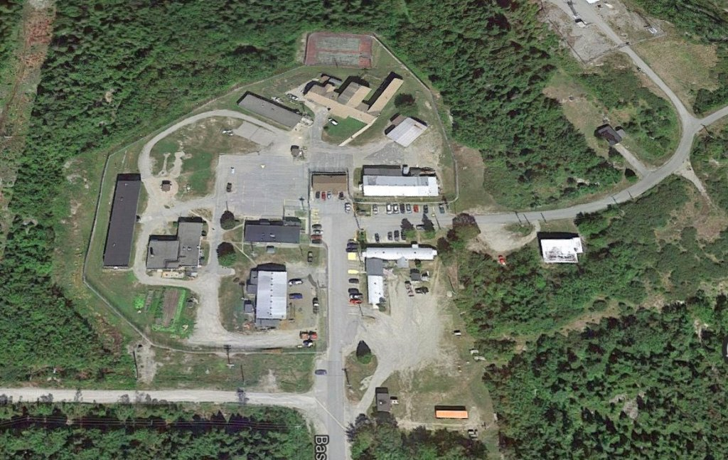 The Downeast Correctional Facility, a minimum-security prison in Machiasport, must keep operating unless the Legislature decides otherwise, a judge has ruled.