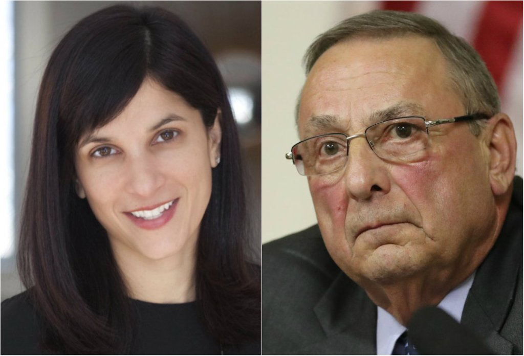 House Speaker Sara Gideon, a Democrat from Freeport, has asked Gov. LePage to reconsider his rejection of $8 million in funding for the federal Workforce Innovation and Opportunity Act.