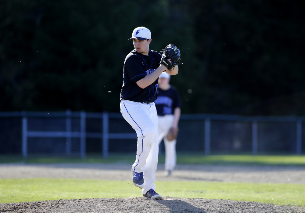 Pitch Counts Make Little Difference In High School Baseball