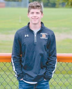 BRUNSWICK HIGH SCHOOL senior Seth White will take his talents to Massabesic High School in Waterboro on Saturday, where he'll compete in the 100-meter dash, 200 dash, long jump and 4 x 100 relay. The Class A State Track and Field Championships are set to begin at 10 a.m.