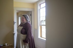 Maine's agricultural museums provide a glimpse of farming from long