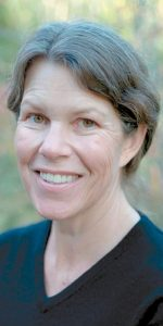 WENDY VAN DAMME is the new executive director of the Cathance River Education Alliance.