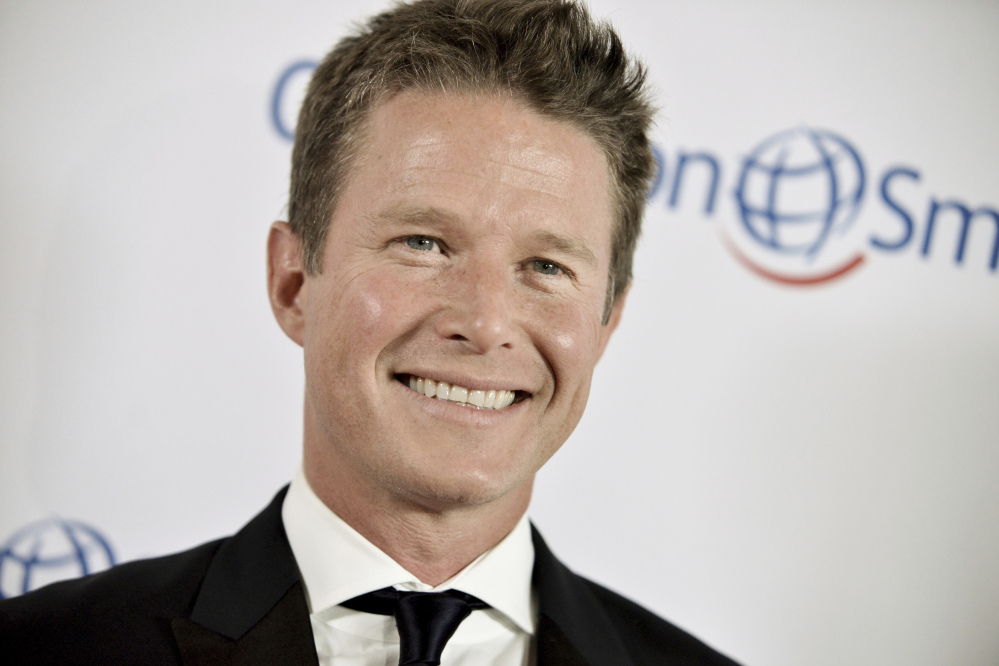 """Billy Bush writes in The New York Times that the """"Access Hollywood"""" tape of him and Donald Trump is authentic."""