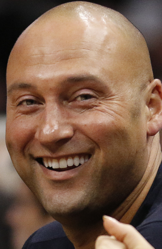 Derek Jeter, chief executive officer and part owner of the Miami Marlins, wants to reduce his franchise's payroll by at least 20 percent, to $90 million or less.
