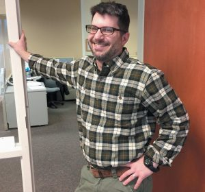 ROB MONTANA returns to The Times Record as the paper's managing editor.