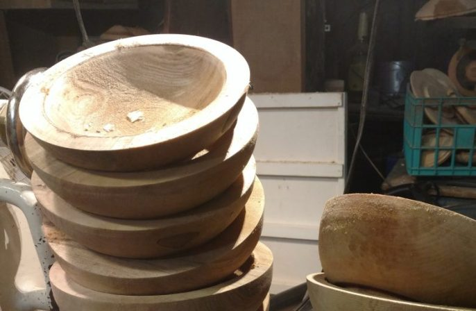 Homegrown: Source Award winners take home handcrafted wood bowls