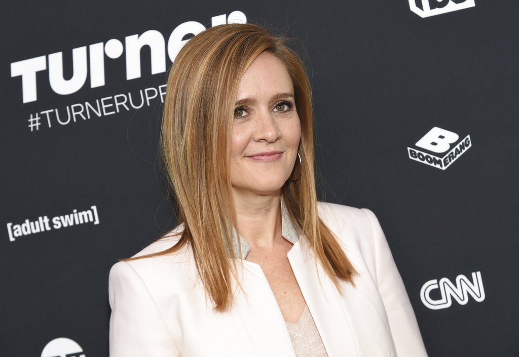 """Samantha Bee is apologizing to Ivanka Trump and her viewers for using an expletive to describe the president's daughter. Bee issued a statement Thursday that says her language was """"inappropriate and inexcusable."""" She says she crossed a line and deeply regrets it."""