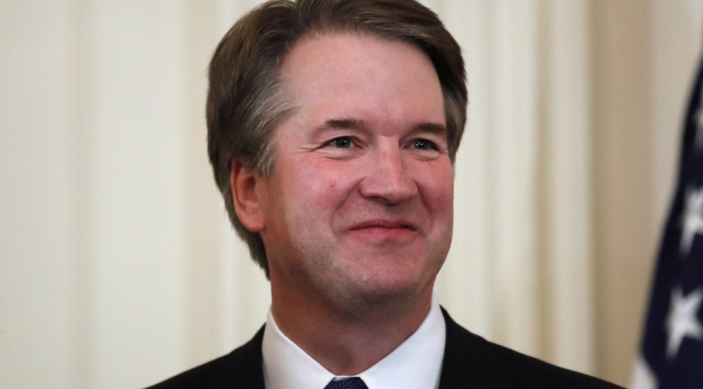 The records related to Brett Kavanaugh's work for President George W. Bush could show his views on presidential privilege and executive power.
