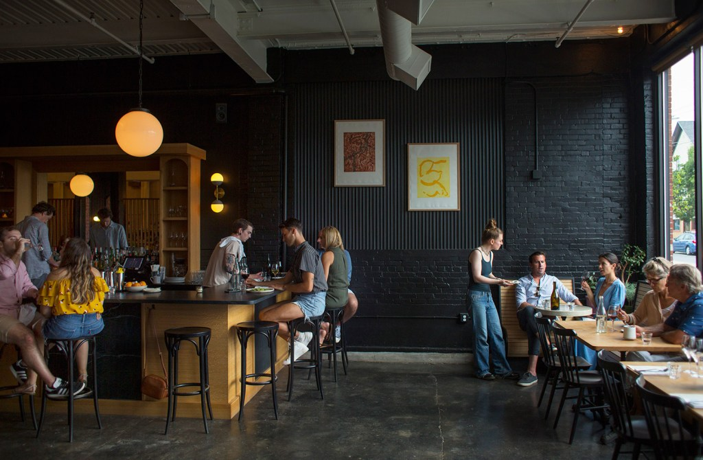 Portland Food Scene S In The Big Time Now With Selection As
