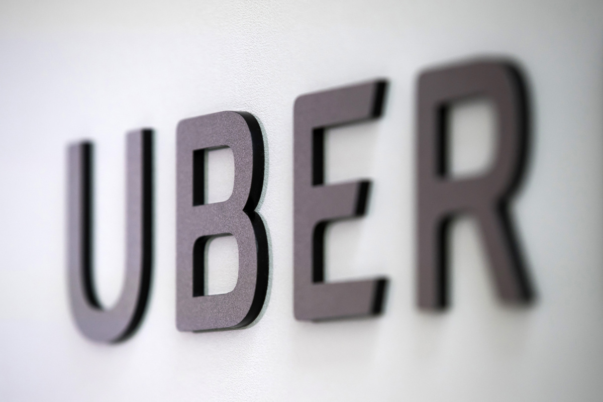 Need a hand? Uber testing on-demand staffing service