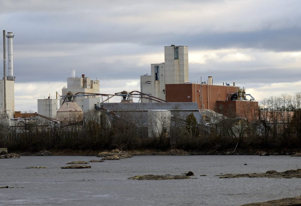 """A lawsuit filed in Cumberland County Superior Court alleges James Page, the University of Maine System chancellor, and more than 15 people and entities criminally conspired against Cape Elizabeth investor Samuel Eakin in what he calls a """"corrupt bidding process"""" over his plans for the closed pulp mill in Old Town."""