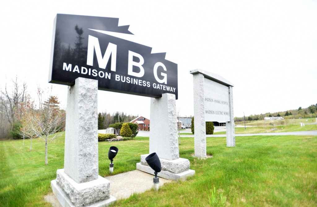 Developers of a $10 million strawberry greenhouse project being planned for the Madison Business Gateway in Madison say it is a slow process that makes it difficult to determine a timeline for making it a reality.