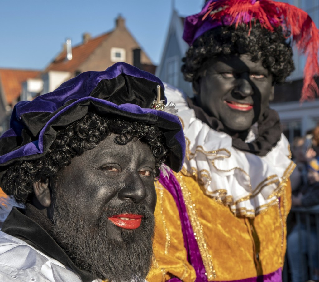 Black Pete, the companion of St. Nicholas, has become the subject of an increasingly polarized debate in the Netherlands.