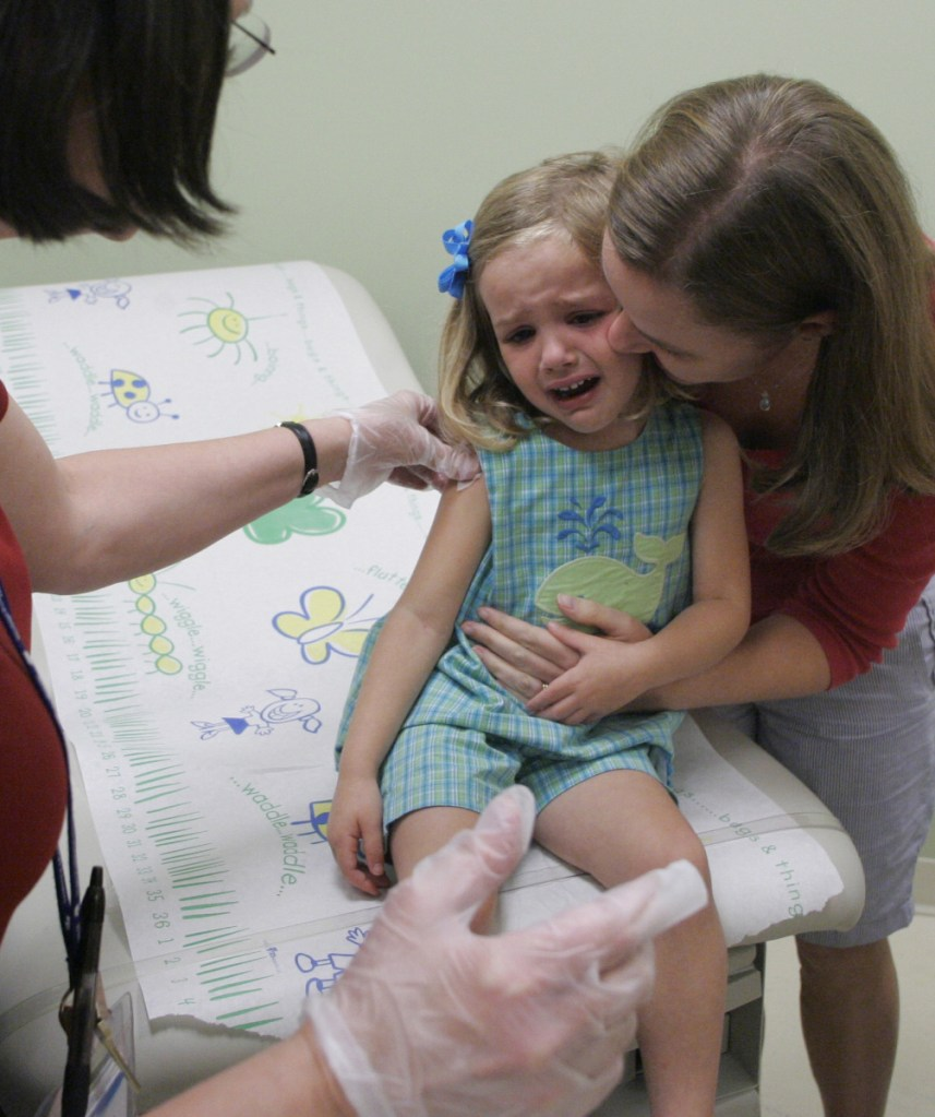 The author of a new report says she's never seen the number of uninsured children fail to significantly decline in all 50 states as it did in 2017. In Maine, the number of uninsured stayed steady at roughly 13,000.