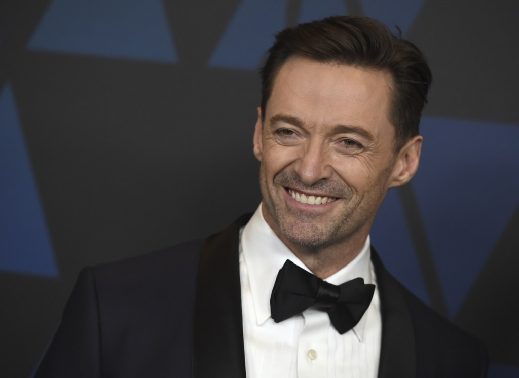 Hugh Jackman will launch his first-ever world tour next year, performing at arenas mostly reserved for pop and rock stars.