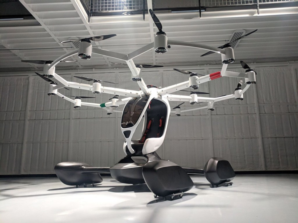 Though the Hexa flights will target a recreational crowd, Lift's CEO sees them as a steppingstone to a new form of convenient urban transportation.