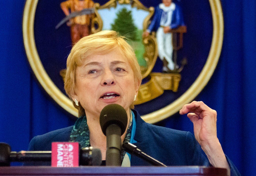 Maybe instead of a state planning office, we should have always had an office of the future, as Gov. Janet Mills suggests.