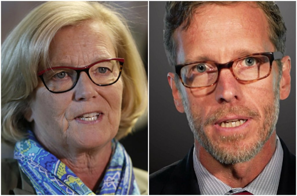 "Rep. Chellie Pingree has invited Joel Clement, a Falmouth native and climate policy expert, to Tuesday's State of the Union address. She said Democrats in Congress ""are certainly going to be opening investigations into any efforts to disband research on climate change. It seemed like a good reason to bring him to D.C. to discuss his agenda."""