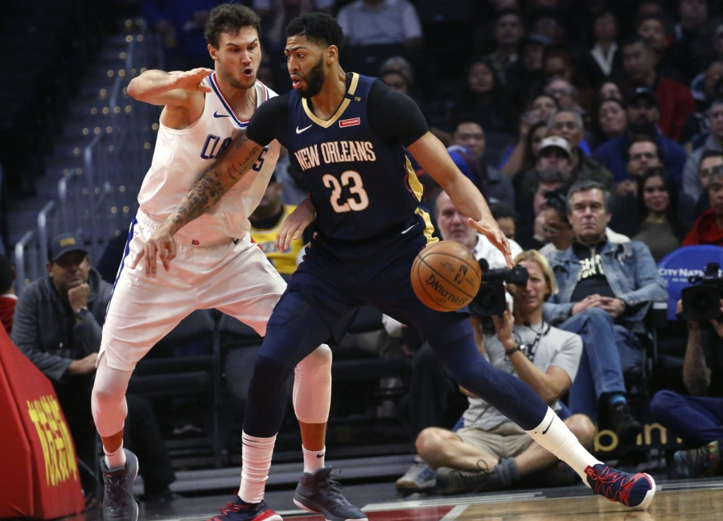 The Pelicans have until 3 p.m. Thursday to decide whether to trade Anthony Davis now or wait until the offseason, when better offers might be available.