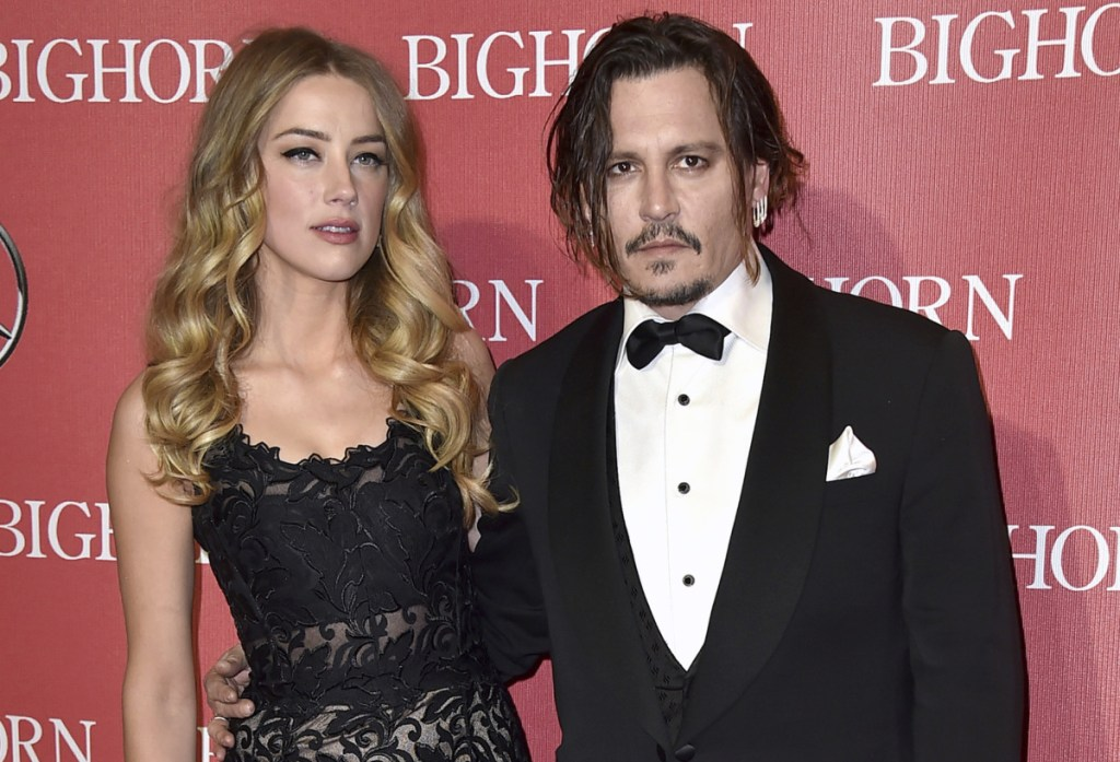 Johnny Depp is suing his ex-wife Amber Heard in a $50 million defamation lawsuit, citing a piece she wrote for The Washington Post.