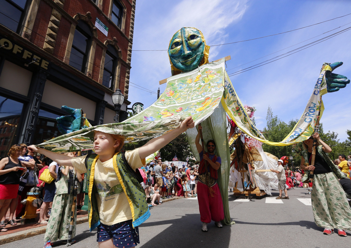 Organizers say Old Port Festival has 'achieved its mission