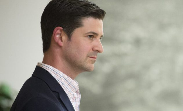Before Nick Isgro was elected vice chairman of the Maine GOP, he was almost recalled as Waterville mayor after tweeting disparaging remarks about a school-shooting survivor.