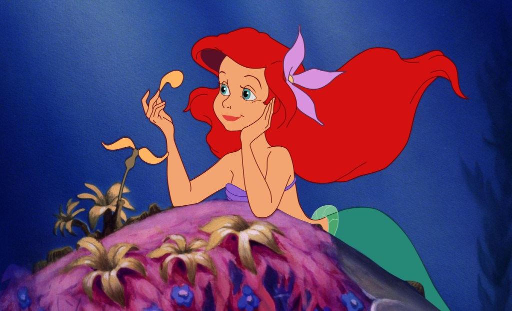 """""""The Little Mermaid"""" played a big role in turning Disney into an animation juggernaut."""