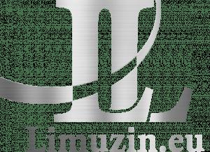 Limuzin.eu Logó