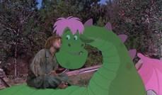 Pete's Dragon.
