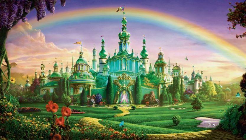 Нравственное понимание «Волшебника Изумрудного города»