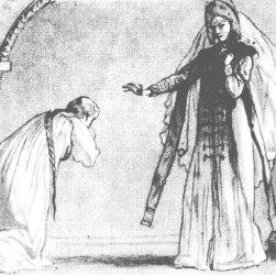 Сказка о мертвой царевне и о семи богатырях: тема, смыслы, схожие сюжеты