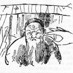 Сказка о Попе и работнике его балде. первоначальный  народный вариант из черновиков Пушкина.