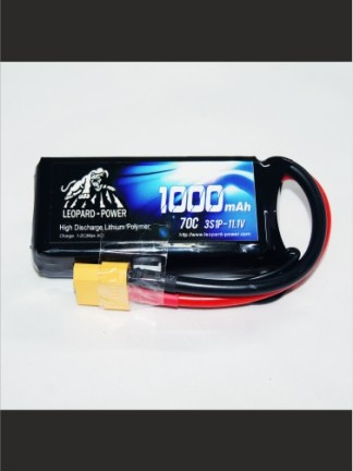 1000mAh-70C-3S-11.1v-Leopard-Power