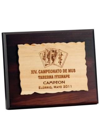 2594-Placa-Economico-Trofeo-Reconocimiento-Homenaje-Barata