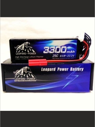 3300-6s-25c-22.2v-Leopard-Power