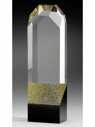 9340-Cristal-Economico-Trofeo-Placa-Reconocimiento-Homenaje