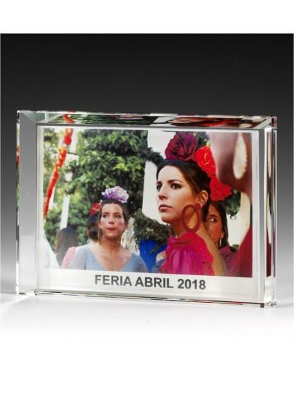 9354-Cristal-Economico-Trofeo-Placa-Reconocimiento-Homenaje