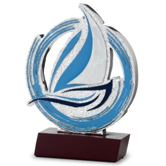 9422-Trofeo-Resina-Fútbol-Ajedrez-Cultura-Atletismo-Baloncesto-Ciclismo-Golf