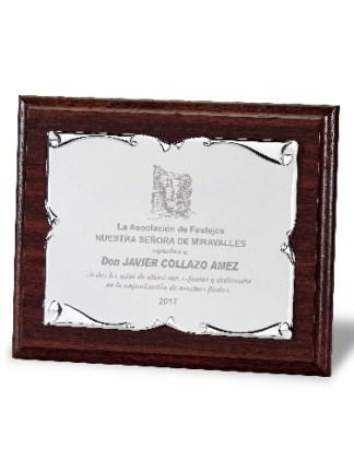 9755-Placas-Homenaje-Reconocimiento-Bodas-Eventos-Especiales