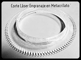 corte-laser-engranaje-metacrilato