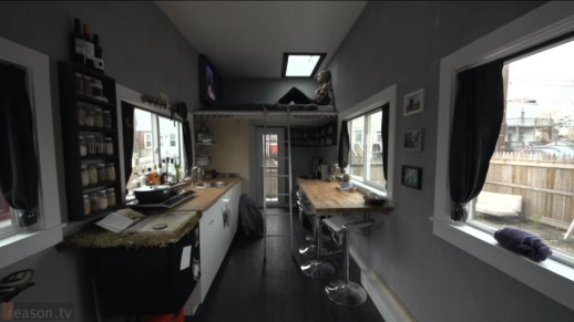 13 sqm very nice tiny house in Washington DC multi house