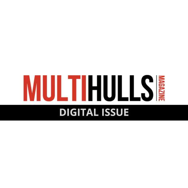 Multihull Magazine Digital Issue