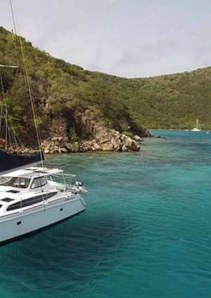 Multihulls Charter Catamaran After You legacy 35