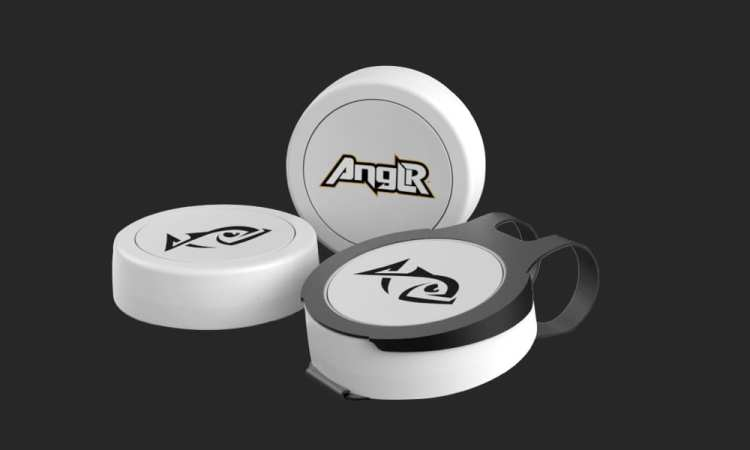 ANGLR Hits the Mark with Innovative New Bullseye Fishing Tracker