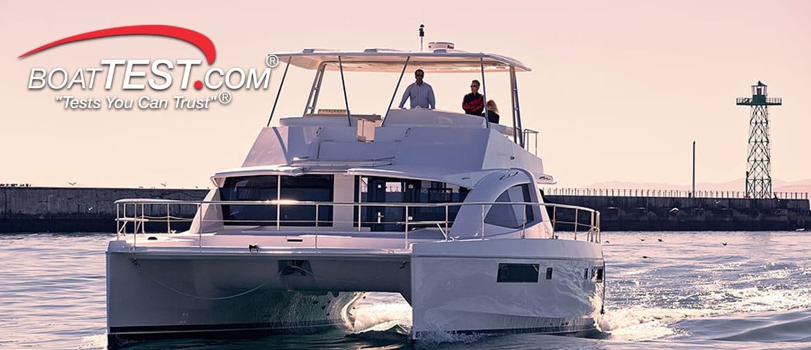 Leopard 51 PC Multihulls Magazine