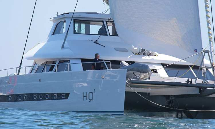 Two Oceans Multihulls Magazine