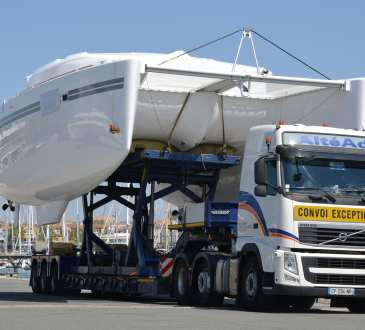 Catamaran Yacht Delivery Multihulls Magazine