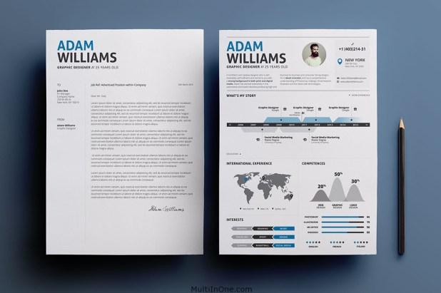 Infographic_Resume_V2_4